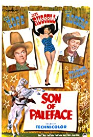 Son of Paleface (1952)
