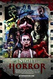 A Night of Horror Volume 1 (2015)
