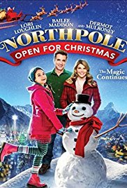 Northpole Open For Christmas 2015 480p x264-mSD