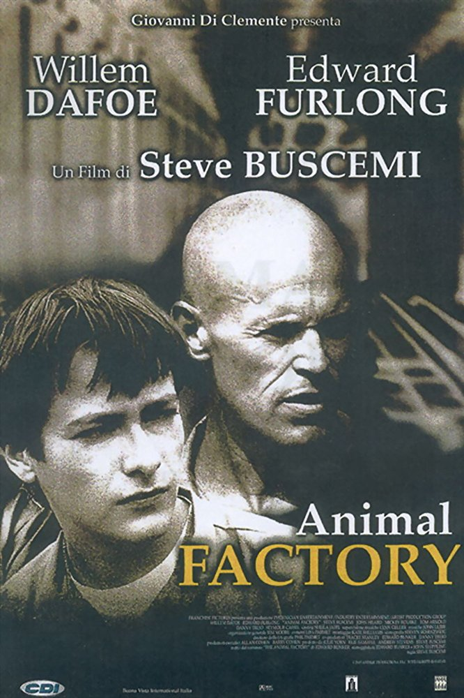 Animal Factory 2000 LiMiTED WS BDRip x264-EiDER