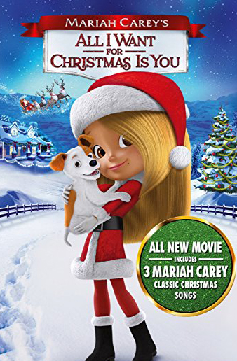 Mariah Careys All I Want for Christmas Is You 2017 BDRip X264-iNFiDEL