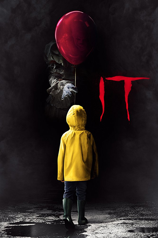 IT 2017 HDRip XviD AC3-EVO