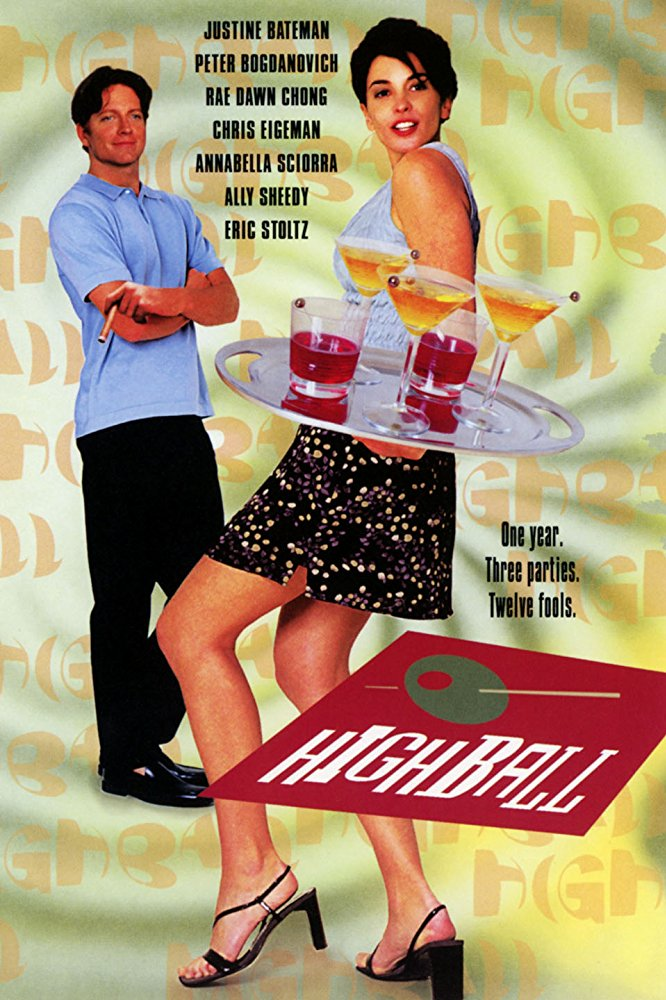Highball 1997 DVDRip XViD