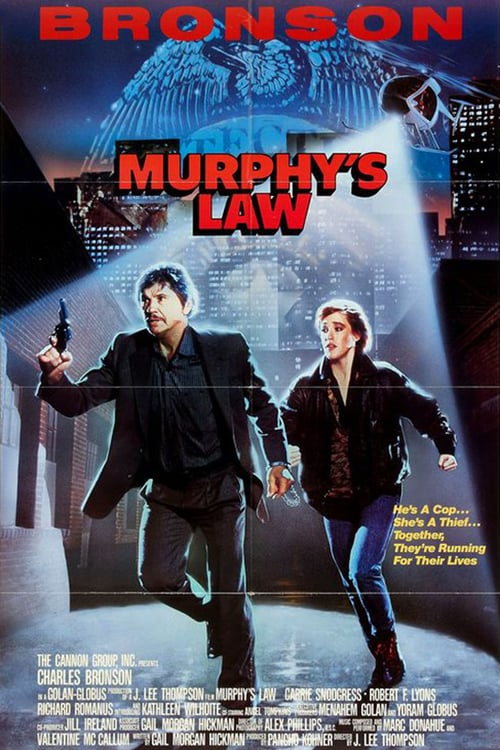 Murphy's Law 1986 BluRay 10Bit 1080p AC3 H265-d3g