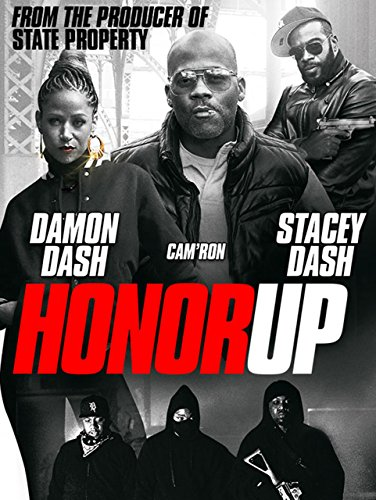 Honor Up 2018 HDRip XviD AC3-EVO
