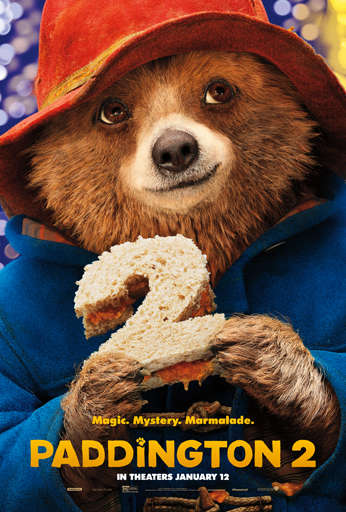 Paddington 2 2017 720p BluRay X264-AMIABLE
