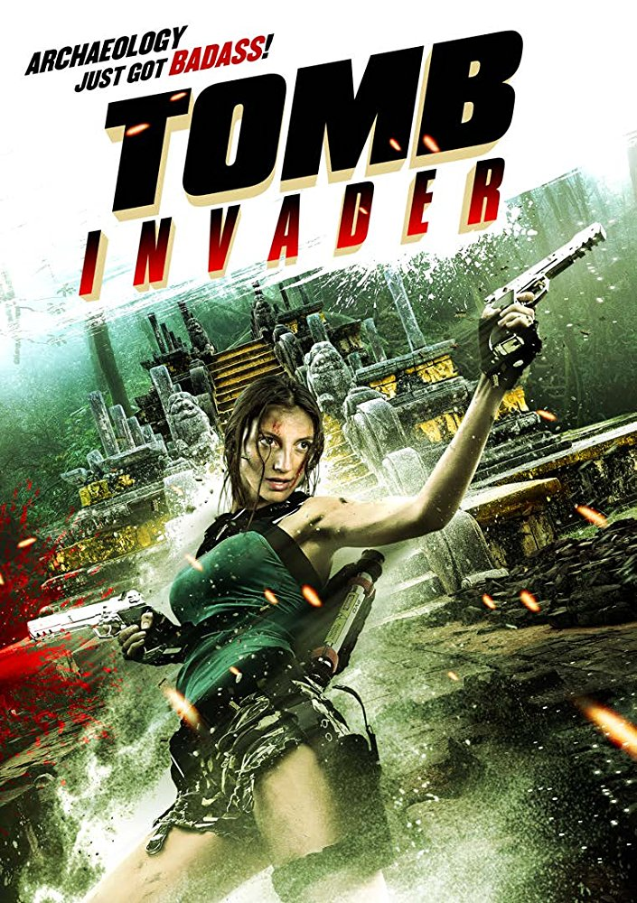 Tomb Invader 2018 720p WEB-DL XviD AC3-FGT