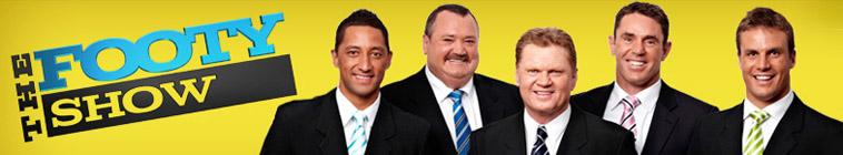 The Footy Show NRL 2018 03 08 720p HDTV x264-CBFM