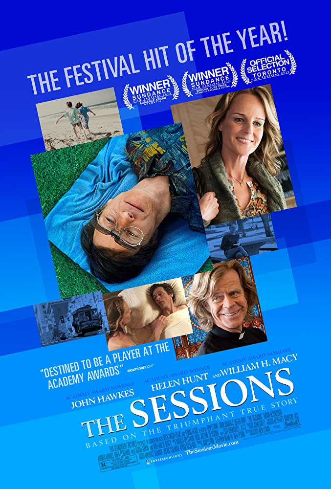 The Sessions 2012 BRRip XviD MP3-XVID