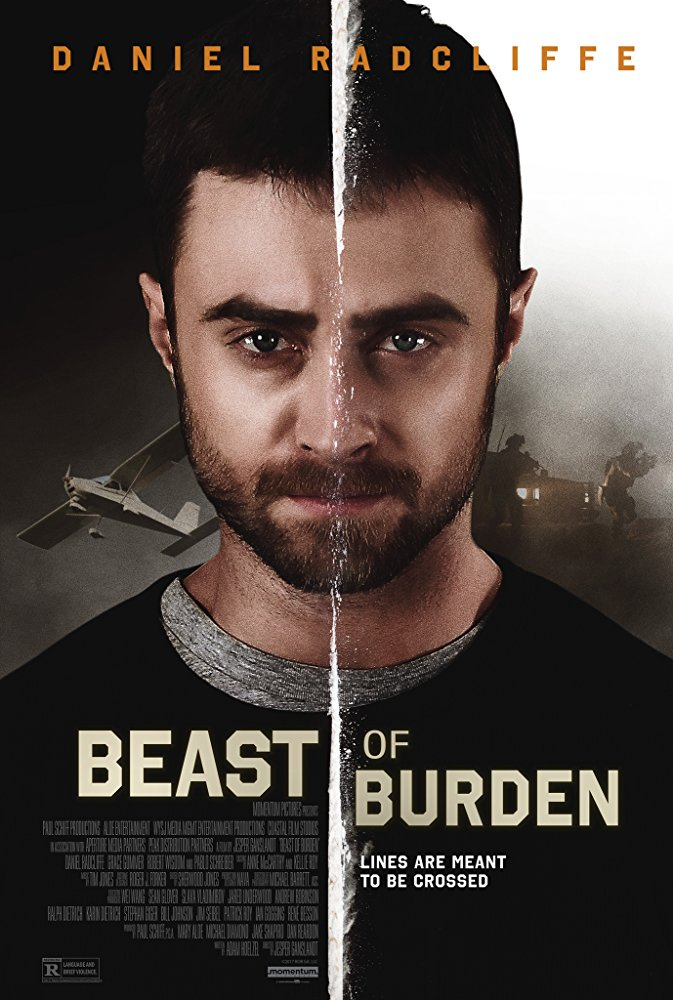Beast of Burden 2018 BRRip x264 AC3-Manning