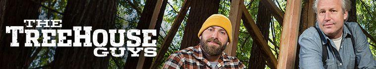 The Treehouse Guys S03E06 HDTV x264-dotTV