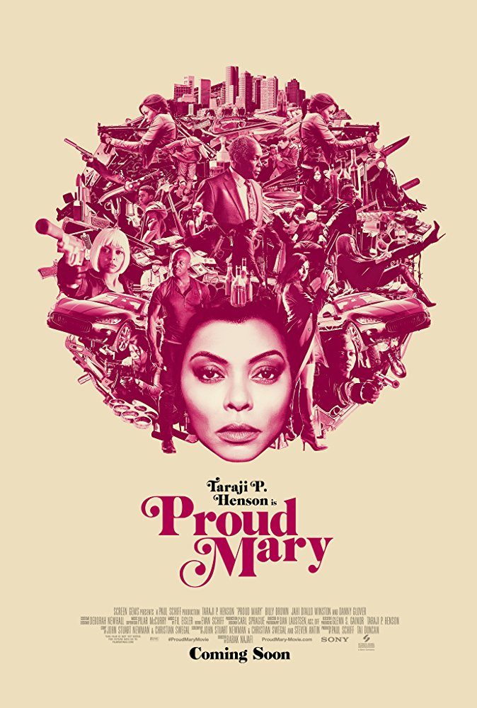 Proud Mary 2018 1080p BluRay H264 AAC-RARBG
