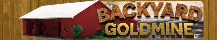 Backyard Goldmine S01E04 A Mountainside Shed Makeover 720p HDTV x264-dotTV