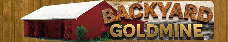 Backyard Goldmine S01E04 A Mountainside Shed Makeover 720p HDTV x264-dotTV