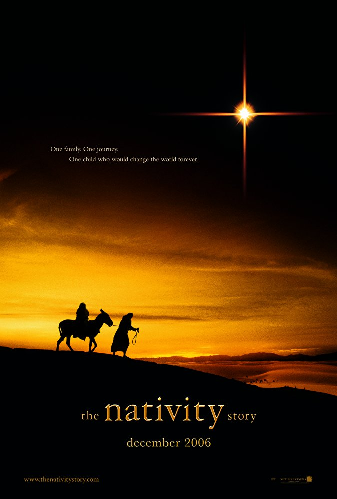 The Nativity Story 2006 BRRip XviD MP3-XVID