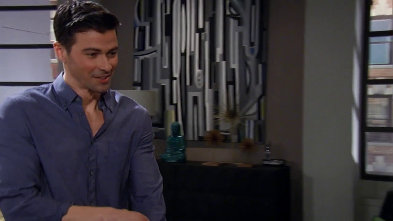 General Hospital - S55 E249 - Thursday, March 29, 2018