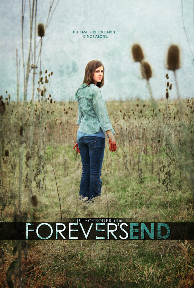 Forever's End (2013) [WEBRip] [720p] YIFY