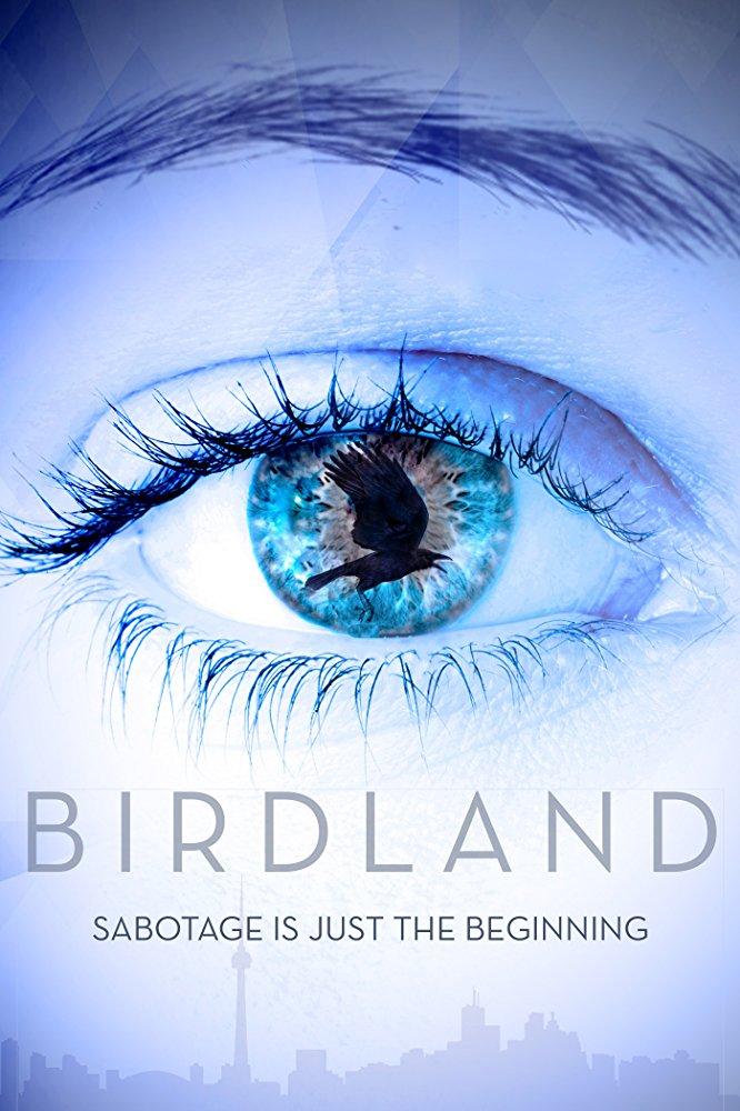 Birdland 2018 HDRip AC3 X264-CMRG