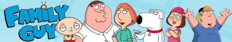 Family Guy S16E14 PROPER 720p HDTV x264-KILLERS