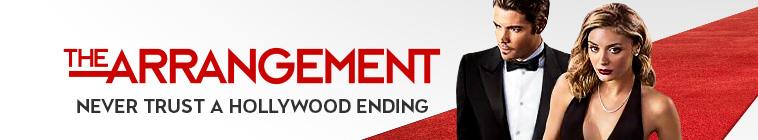 The Arrangement S02E04 PROPER 720p HDTV x264-BATV