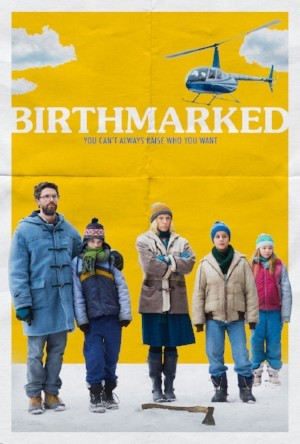 Birthmarked 2018 HDRip XviD AC3-EVO