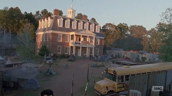 The Walking Dead S08E15 HDTV x264-SVA