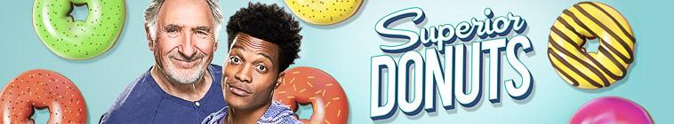 Superior Donuts S02E17 HDTV x264-LOL
