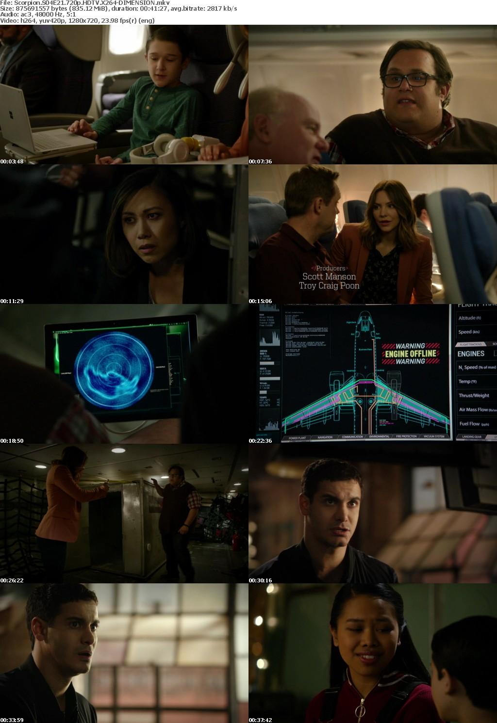 Scorpion S04E21 720p HDTV X264-DIMENSION