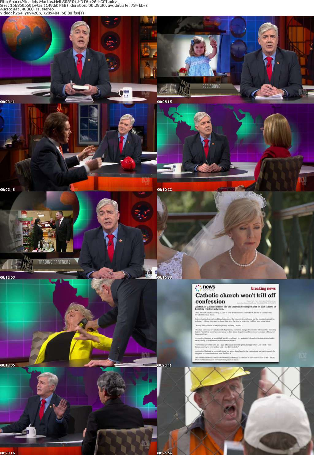 Shaun Micallefs Mad as Hell S08E04 HDTV x264-CCT