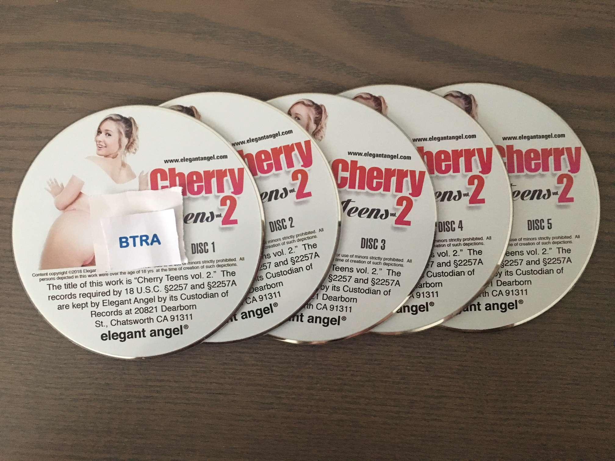 Cherry Teens 2 DiSC4 XXX DVDRip x264-BTRA