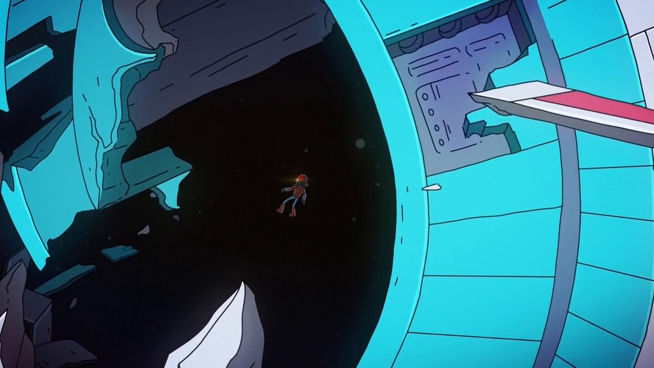 Final Space S01E06 720p HDTV x264-MiNDTHEGAP