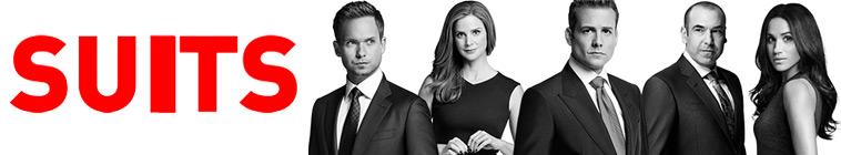 Suits S07E13 HDTV x264-SVA