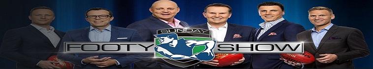 The Sunday Footy Show AFL 2018 04 08 HDTV x264-CBFM