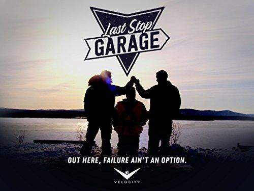 Last Stop Garage S01E12 HDTV x264-aAF