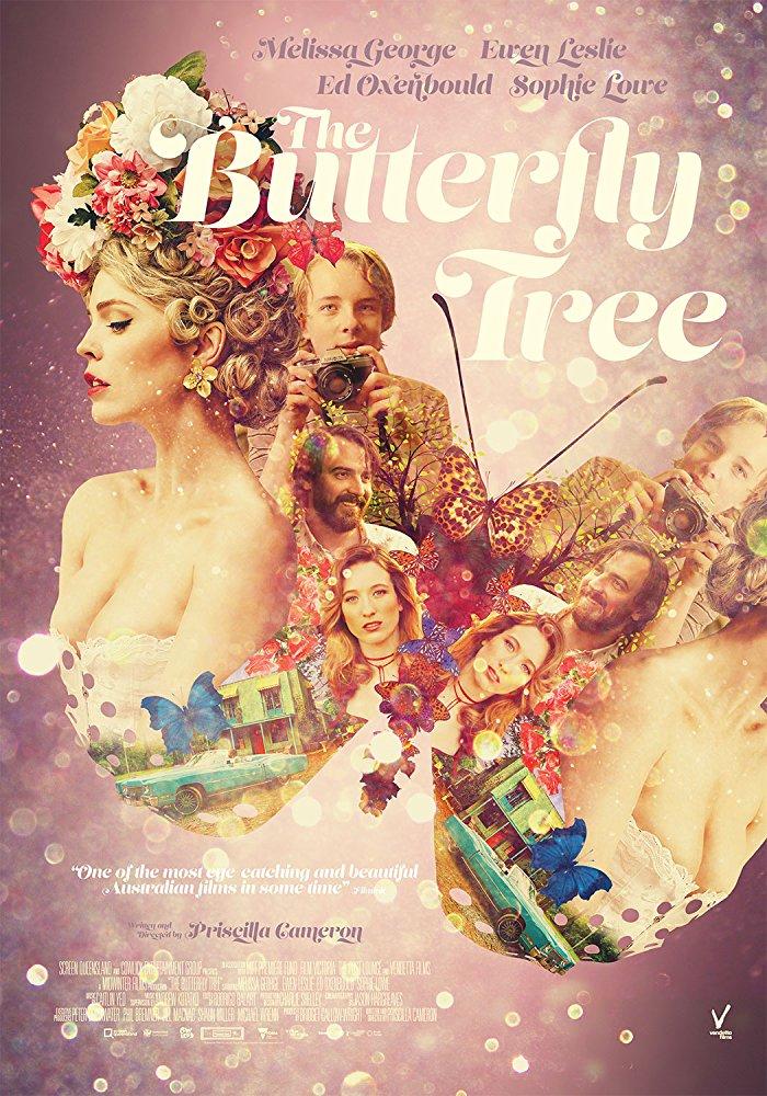 The Butterfly Tree 2017 BDRip XviD AC3-EVO