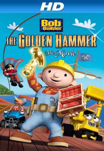 Bob the Builder The Golden Hammer 2010 WEBRip x264-ION10