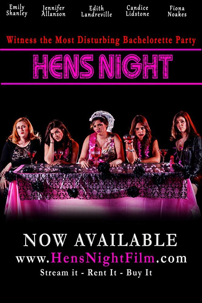 Hens Night 2018 HDRip AC3 x264-CMRG[N1C]