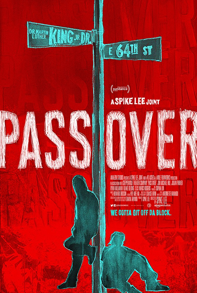 Pass Over (2018) 720p WEB-HD 550 MB - iExTV