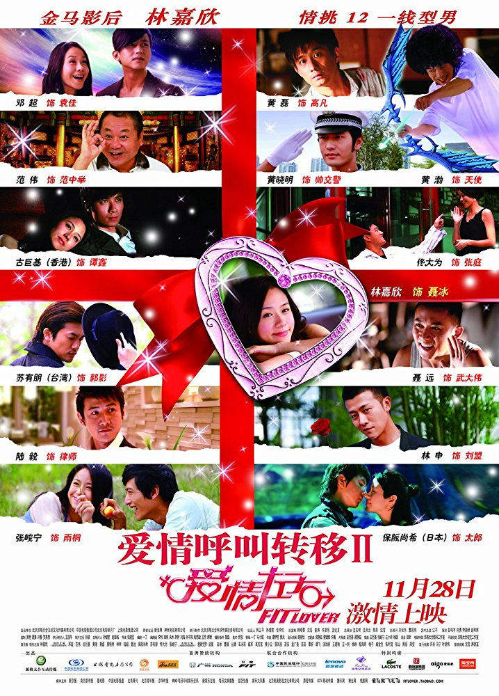 Fit Lover 2008 CHINESE BRRip XviD MP3-VXT