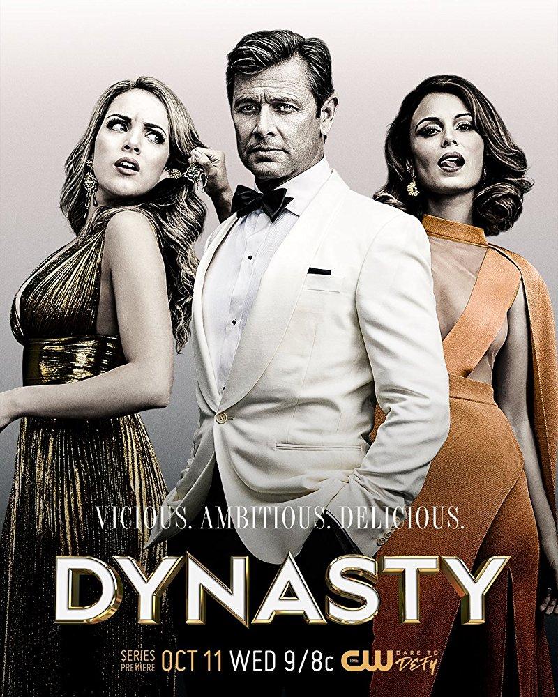 Dynasty 2017 S01E19 WEB x264-STRiFE