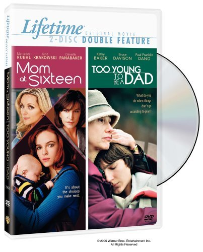 Mom at Sixteen 2005 WEBRip x264-ION10