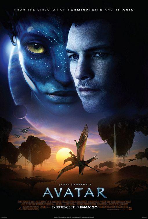 Avatar 2009 Extended 720p 720p BluRay x264-x0r