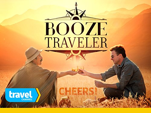 Booze Traveler S04E16 Wet And Wild Pacific Northwest 720p HDTV x264-CRiMSON