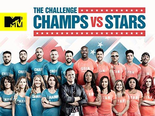 The Challenge Champ vs Stars S03E01 720p HDTV x264-CRiMSON