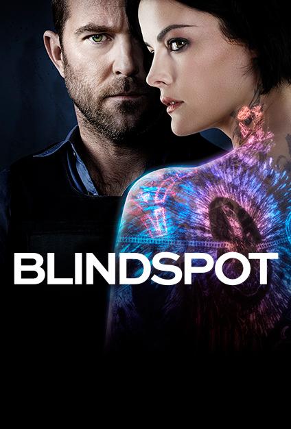 Blindspot S03E19 Galaxy of Minds 720p AMZN WEBRip DDP5 1 x264-NTb