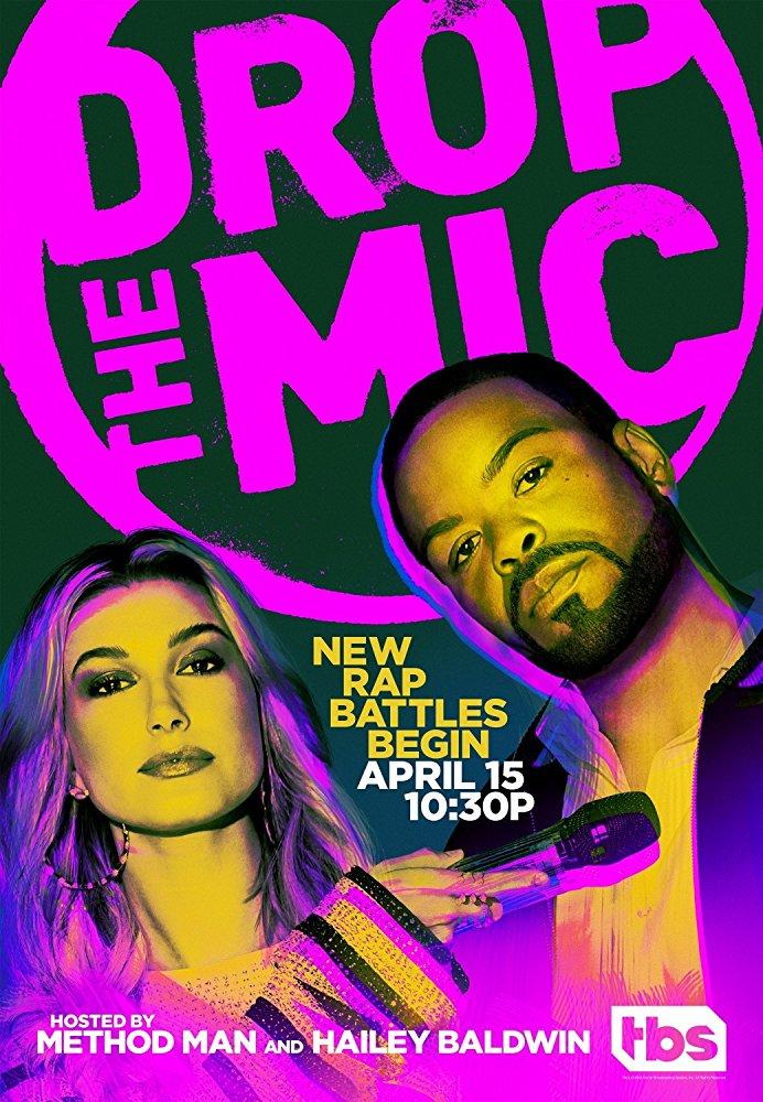 Drop the Mic S02E03 720p WEB x264-TBS
