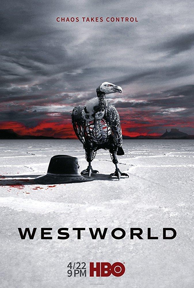 Westworld S02E02 720p WEB H264-DEFLATE