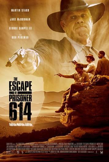 The Escape of Prisoner 614 2018 HDRip x264 AC3-Manning