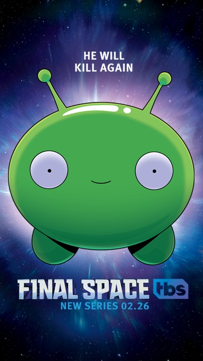 Final Space S01E10 Chapter Ten 720p AMZN WEBRip DDP5 1 H 264-NTb
