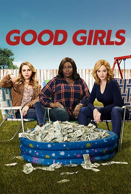 Good Girls S01E10 Remix 720p AMZN WEBRip DDP5 1 x264-NTb